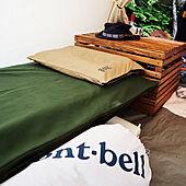 ベッド周りのインテリア実例 - 2021-05-11 06:05:18