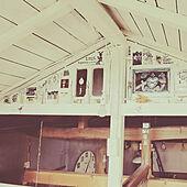 リビング/DIY/リノベーション/平屋暮らし/海の見えるロフトの部屋...などのインテリア実例 - 2021-04-18 13:56:37