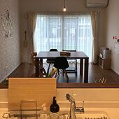長男誕生日☆/シンプルな暮らし/子供のいる暮らし/IKEA/ダイニングテーブル...などのインテリア実例 - 2020-11-27 15:38:54