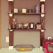 DIY/キッチンのインテリア実例 - 2021-02-27 11:40:22