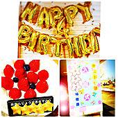 独り言です/弟くん/4歳/誕生日/お誕生日おめでとう...などのインテリア実例 - 2021-04-17 23:05:54