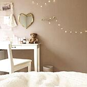 娘の部屋/女子大生の部屋/女の子の部屋/nina's room*/DIYのある暮らし...などのインテリア実例 - 2021-01-27 15:58:20