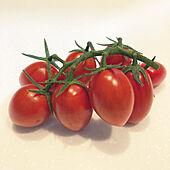 ミニトマト/ベランダ菜園/キッチンのインテリア実例 - 2021-07-28 07:24:20