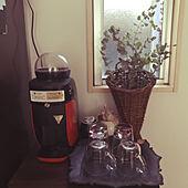 家の中でできる事/植物/雑貨/ナチュラル/部屋全体のインテリア実例 - 2020-09-04 12:38:47