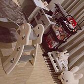 おもちゃスペース/ダイソー/100均/ニトリ/セリア...などのインテリア実例 - 2021-01-20 19:23:47