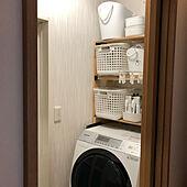 洗面所/DIY/無印良品/バス/トイレのインテリア実例 - 2020-10-21 22:17:08