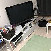 テレビ台/RoomClipアンケートのインテリア実例 - 2020-04-01 22:52:18