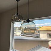 FIX窓/階段吹き抜け/ペンダントライト/IKEA/壁/天井のインテリア実例 - 2021-07-21 20:44:29