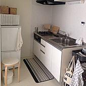 キッチン/IKEA/ニトリ/Tiger Copenhagen/YAMAZAKI...などのインテリア実例 - 2018-03-28 09:43:42