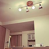 ARTWORKSTUDIO照明/カフェ風/北欧/キッチンのインテリア実例 - 2020-04-02 05:16:53