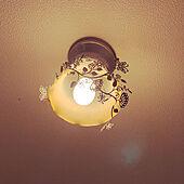 壁/天井のインテリア実例 - 2021-09-22 18:47:32