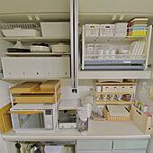 IKEA/ファイルボックス/ニトリ/収納/吊り戸棚...などのインテリア実例 - 2020-01-16 21:54:42