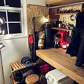 趣味部屋/自分の部屋/DIY/北欧/照明のインテリア実例 - 2020-11-24 21:53:22