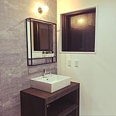 IKEA/フェイクグリーン/照明/バス/トイレのインテリア実例 - 2021-04-13 05:59:47