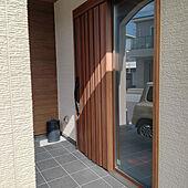 玄関/入り口/リクシルの玄関ドア/引き戸/LIXILのインテリア実例 - 2021-02-28 14:22:37