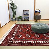 カインズホーム/ニトリ/和室/たたみ/たなDIY...などのインテリア実例 - 2020-03-22 09:30:50