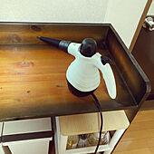 掃除道具/一人暮らし/キッチンのインテリア実例 - 2021-08-01 18:01:38