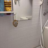 cosme kitchen/WELEDA/一人暮らし/引っ越し後/バス/トイレ...などのインテリア実例 - 2021-09-28 19:55:14