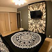 DIY/ベッド周りのインテリア実例 - 2021-05-09 23:59:08