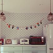 キッチン/HALLOWEEN/Halloween飾り/アメリカンハウス/マイホーム...などのインテリア実例 - 2021-09-22 07:27:15