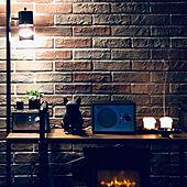 テラリウム/カフェ風/ニューヨークスタイル/レトロ/癒しの空間...などのインテリア実例 - 2020-03-23 17:24:37