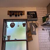 窓枠DIY/うまくヌレール/生活感たっぷり/久しぶり/迷いながら進行中...などのインテリア実例 - 2021-05-31 18:14:48