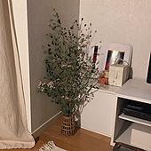 IKEA/一人暮らし/北欧/コンランショップ/1DK...などのインテリア実例 - 2020-10-21 00:32:09