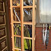 DIY/玄関/入り口のインテリア実例 - 2021-02-27 02:35:01