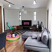 ボールプール/YKKap 窓/スポットライト/ソーデルハムン/IKEAのソファー...などのインテリア実例 - 2021-07-28 11:30:27
