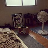アンティーク/賃貸/DIY/ニトリ/ひとり暮らし...などのインテリア実例 - 2020-08-12 09:48:37