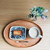 北欧雑貨/カフェ/マリメッコ 食器/家の中でできる事/グリーンを飾る...などのインテリア実例 - 2020-04-05 14:03:51