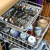 Miele/箸置き/骨董品/食器洗い機/ミーレ食洗機...などのインテリア実例 - 2020-03-19 18:09:14