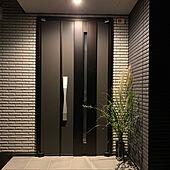 i-smart Ⅱ/一条工務店/照明/玄関/入り口のインテリア実例 - 2021-05-11 22:55:32