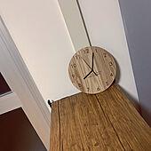 RoomClipアンケート/3COINS/キッチン/古団地/時計のインテリア実例 - 2021-02-24 20:05:25
