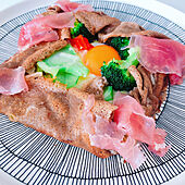 マリメッコ 食器/料理/朝ご飯/ガレット/ピカード...などのインテリア実例 - 2021-04-19 19:44:58