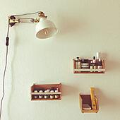 照明/ナチュラル/IKEA/雑貨/一人暮らし...などのインテリア実例 - 2021-09-20 15:10:33