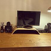 アンティーク/レトロ/IKEA/北欧/オーディオ...などのインテリア実例 - 2021-06-09 12:59:41