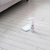 床拭き/リビング/クイックルホームリセット/リビング掃除/ウィルス対策...などのインテリア実例 - 2020-09-29 13:13:45