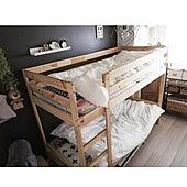 ベッド周り/大掃除/除菌/掃除しやすい家/ウィルス対策...などのインテリア実例 - 2020-11-24 22:41:48