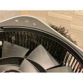 エコカラットDIY/エコカラット/モノトーン/花王/空気清浄機...などのインテリア実例 - 2020-03-29 07:09:56