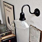 照明/洗面所/Rocca/ブラケットランプ/ブラケットライト...などのインテリア実例 - 2021-05-15 21:00:16