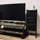 journal standard Furniture/棚/GUIDEL 3DRAWER CHEST/CALVI TV BOARD/ラック...などのインテリア実例 - 2021-03-06 01:49:53