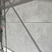 壁/天井のインテリア実例 - 2021-04-18 21:39:29