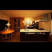 キッチンのインテリア実例 - 2020-04-06 07:29:48