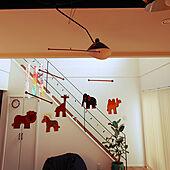 壁/天井/ゼロキューブ/植物のある暮らし/こどもと暮らす。/3人の子どもたちと暮らす...などのインテリア実例 - 2020-11-25 15:46:28