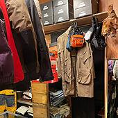 DIY/衣装部屋/部屋全体のインテリア実例 - 2021-09-21 23:26:09