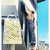 屋外用フック/虫対策/虫コナーズ/コマンドフック/玄関/入り口のインテリア実例 - 2021-04-19 19:37:10