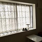 白い出窓/憧れの♡/こんにちは⑅◡̈*❁/わたしのDIY&リメイクアイデア/いつもありがとうございます♡...などのインテリア実例 - 2020-09-15 13:56:03