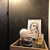 アンリマティス/バルレスト/アートのある暮らし/IKEA/イケア...などのインテリア実例 - 2021-09-26 17:30:39