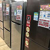 冷蔵庫/部屋全体のインテリア実例 - 2020-07-06 21:13:37
